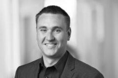 Jesper Pilegaard, Kristian Østergaard, IT Forum Gruppen A/S