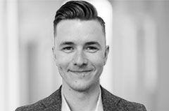 Morten Keil - IT Forum Gruppen