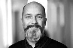 Michael Stolpe, IT Forum Gruppen A/S