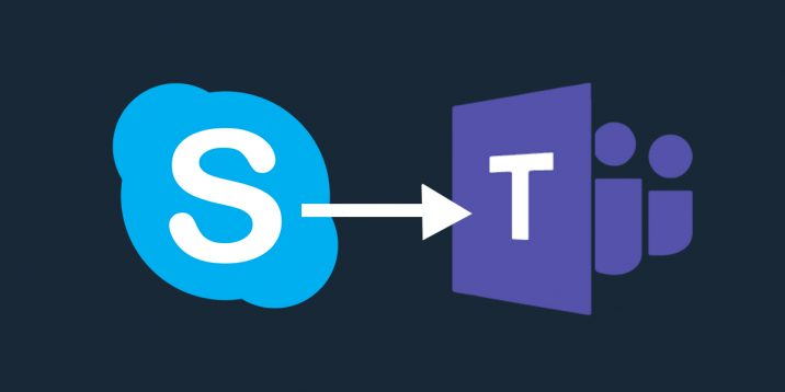 Skype-til-Teams